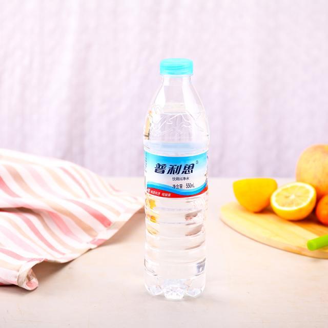 普利思内裤_普利思纯净水550ml*12瓶/包