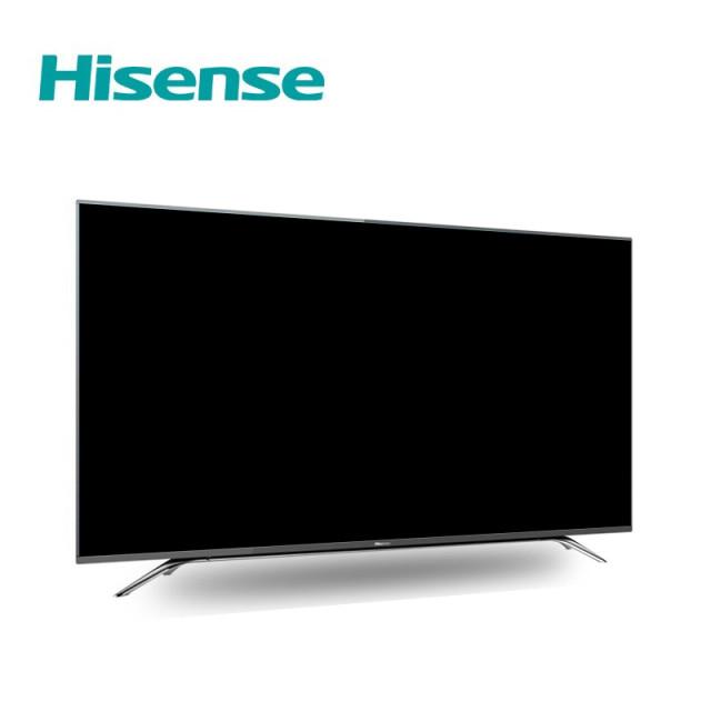海信(hisense) led43k5500u 43英寸 智能 4k超高清 led液晶电视(泰坦