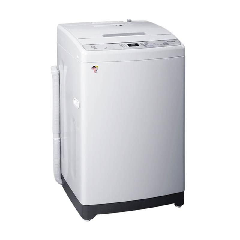海尔(haier) 能效等级:三级 是否需要安装:是 洗衣机排水方式: 内桶